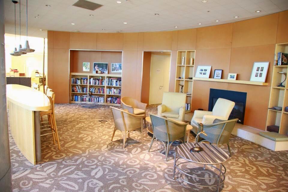 Library untuk kegunaan staff Shaklee