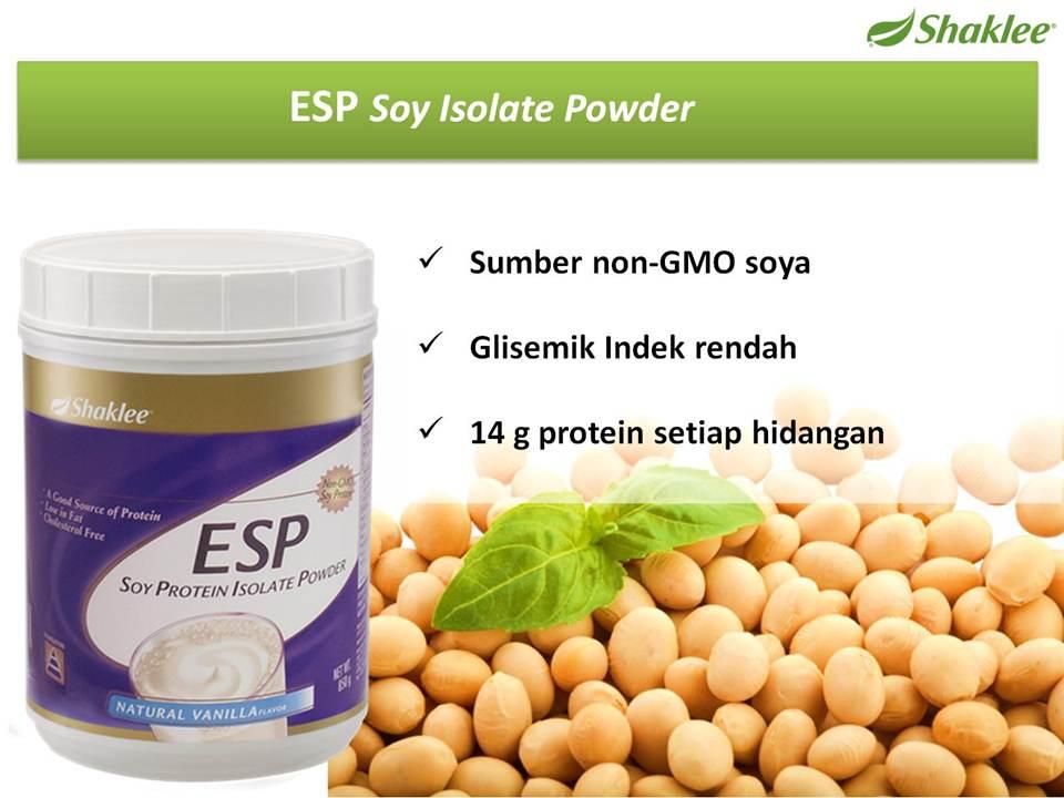ESP untuk ibu mengandung