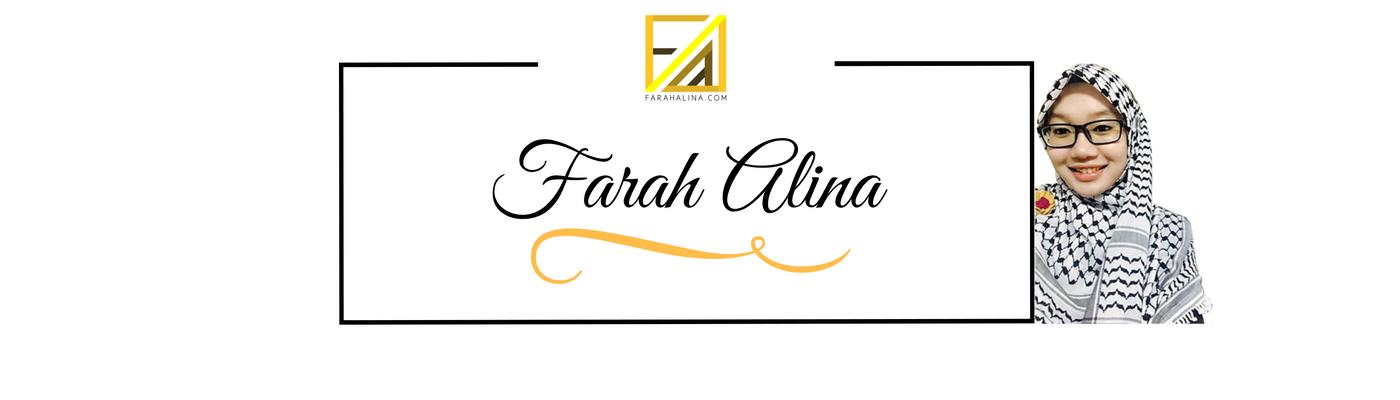 Farah Alina